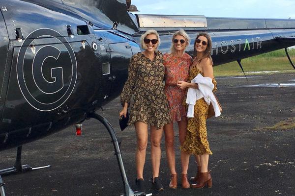 Sue-Ellen Knox - Girls Just want to have fun - Tamarind